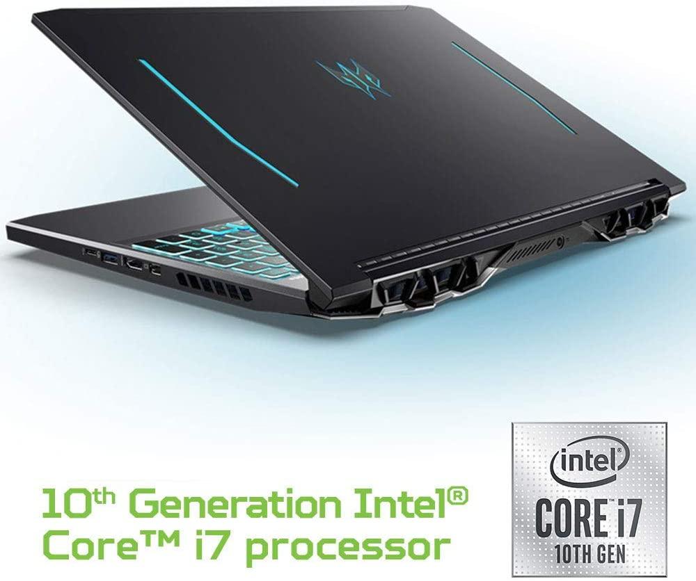 Acer Predator Helios 300 Gaming full review