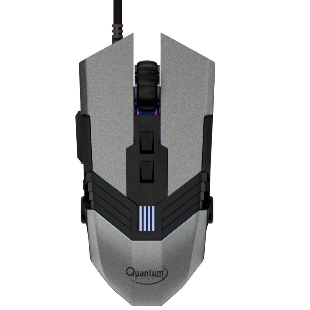 best gaming mouse under 500