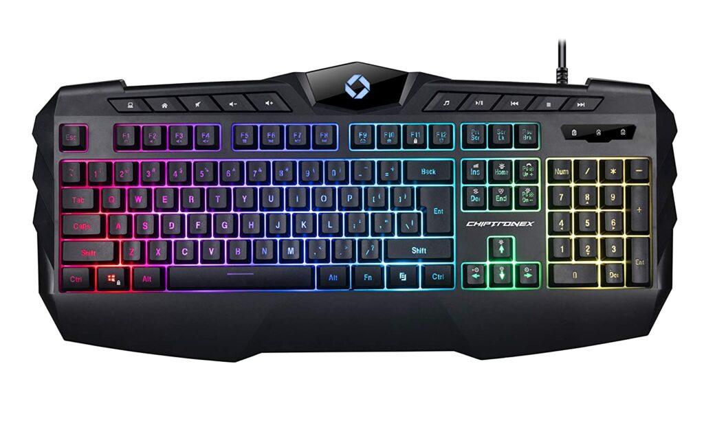 best gaming keyboards under 1000