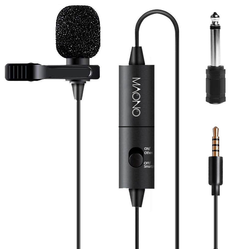best pubg mic under 1000