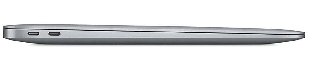 mackbook air with apple m1 chip