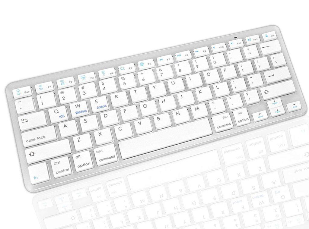best keyboard for mac or apple under 1000
