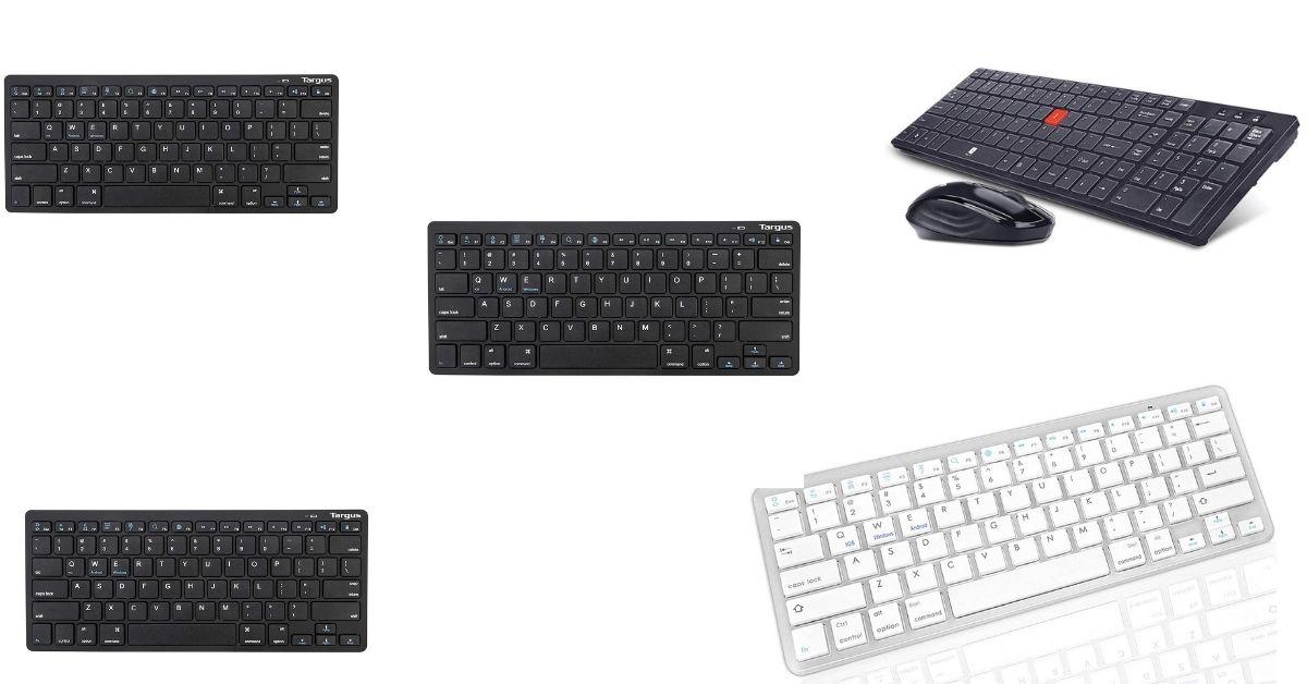 best keyboards under 1000