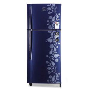 2 star godrej refrigerators