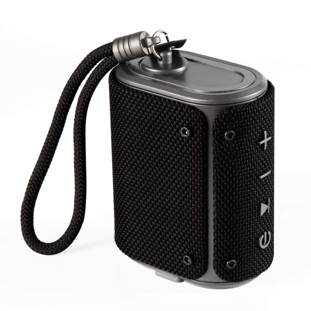 lite-weight bluetooth speaker