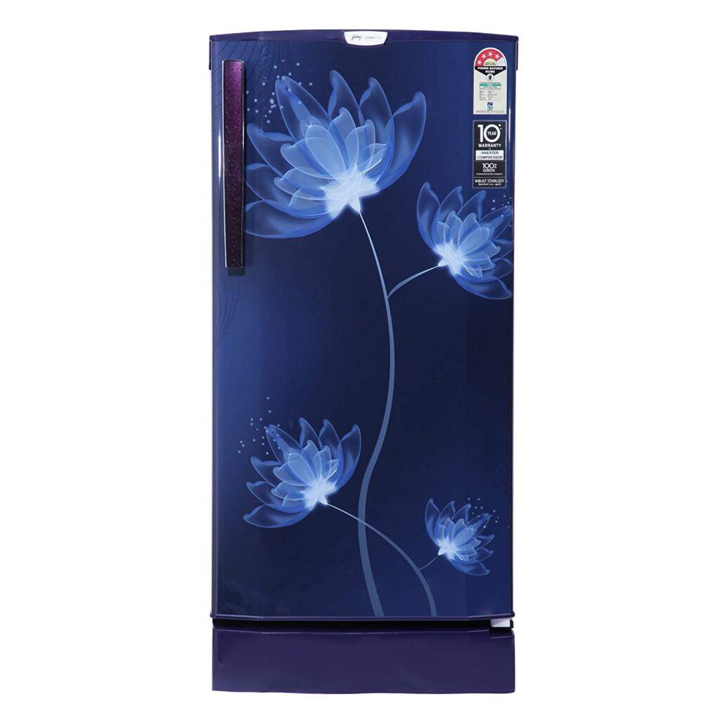 godrej fridge under 15000