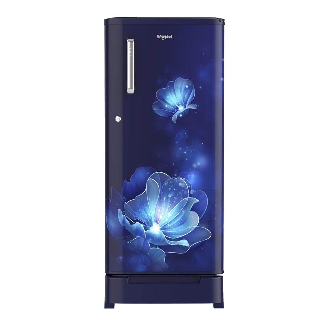 best refrigerator under 15000 with 190 liters