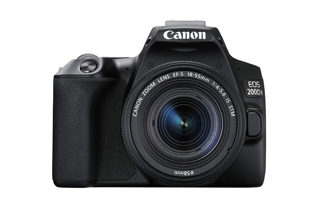 best DSLR camera under for youtube