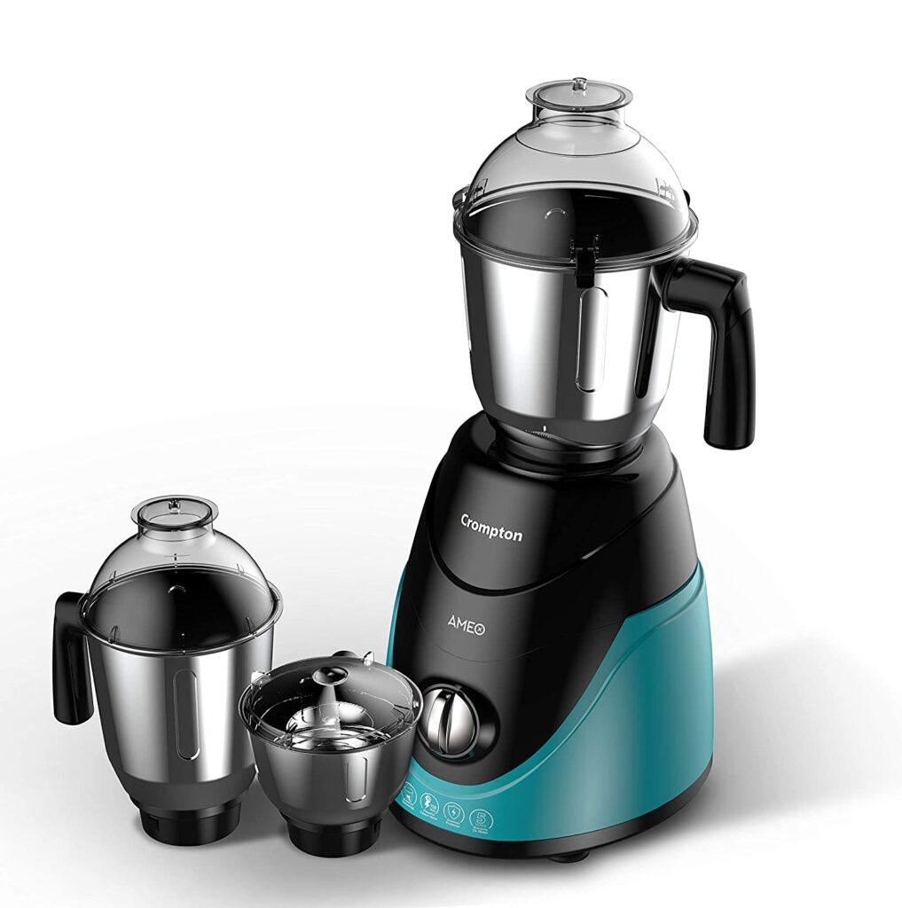 best looking mixer grinder