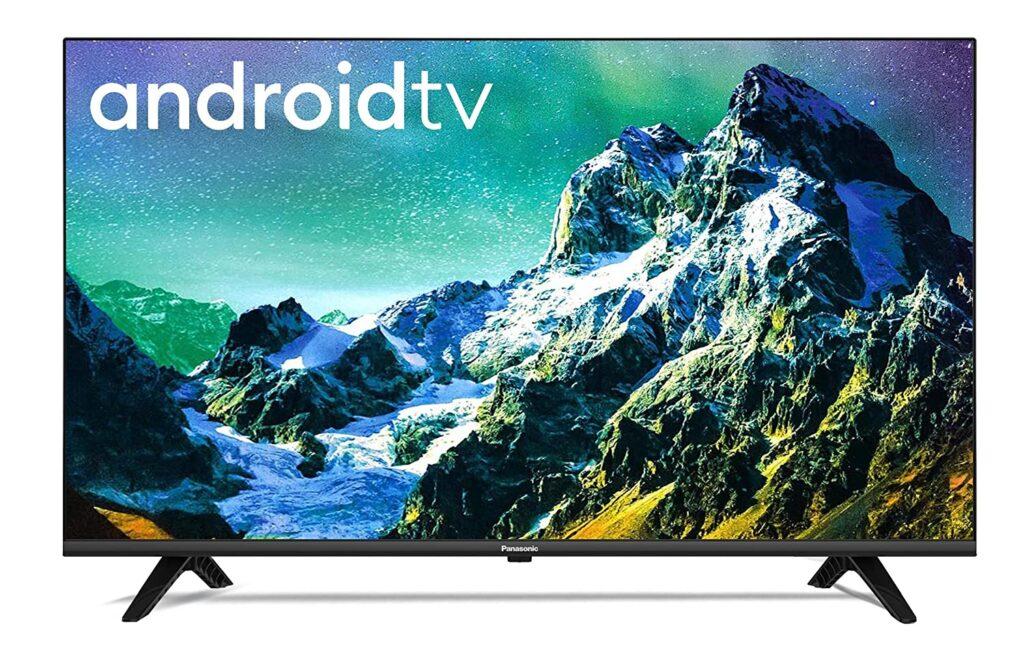 panasonic LED android smart TV