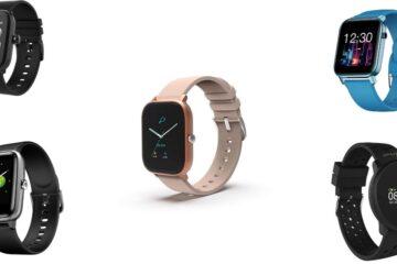 smartwatch under 3000