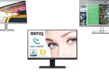 best monitors under 15000