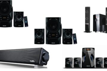 best home theaters under 5000
