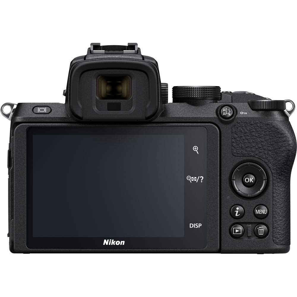 Nikon Z50 Mirroless Camera
