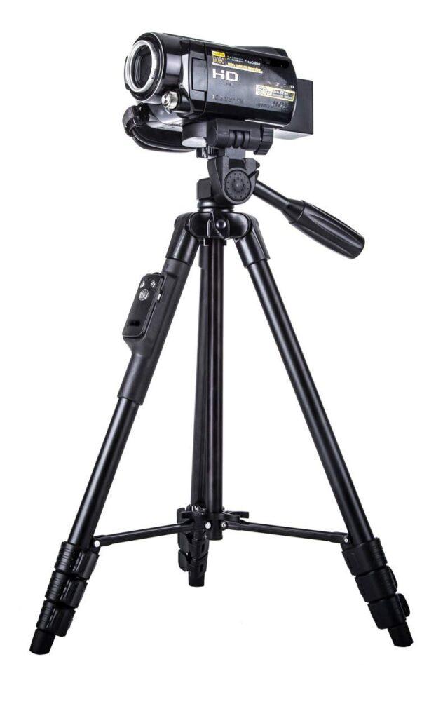 best DSLR camera tripod