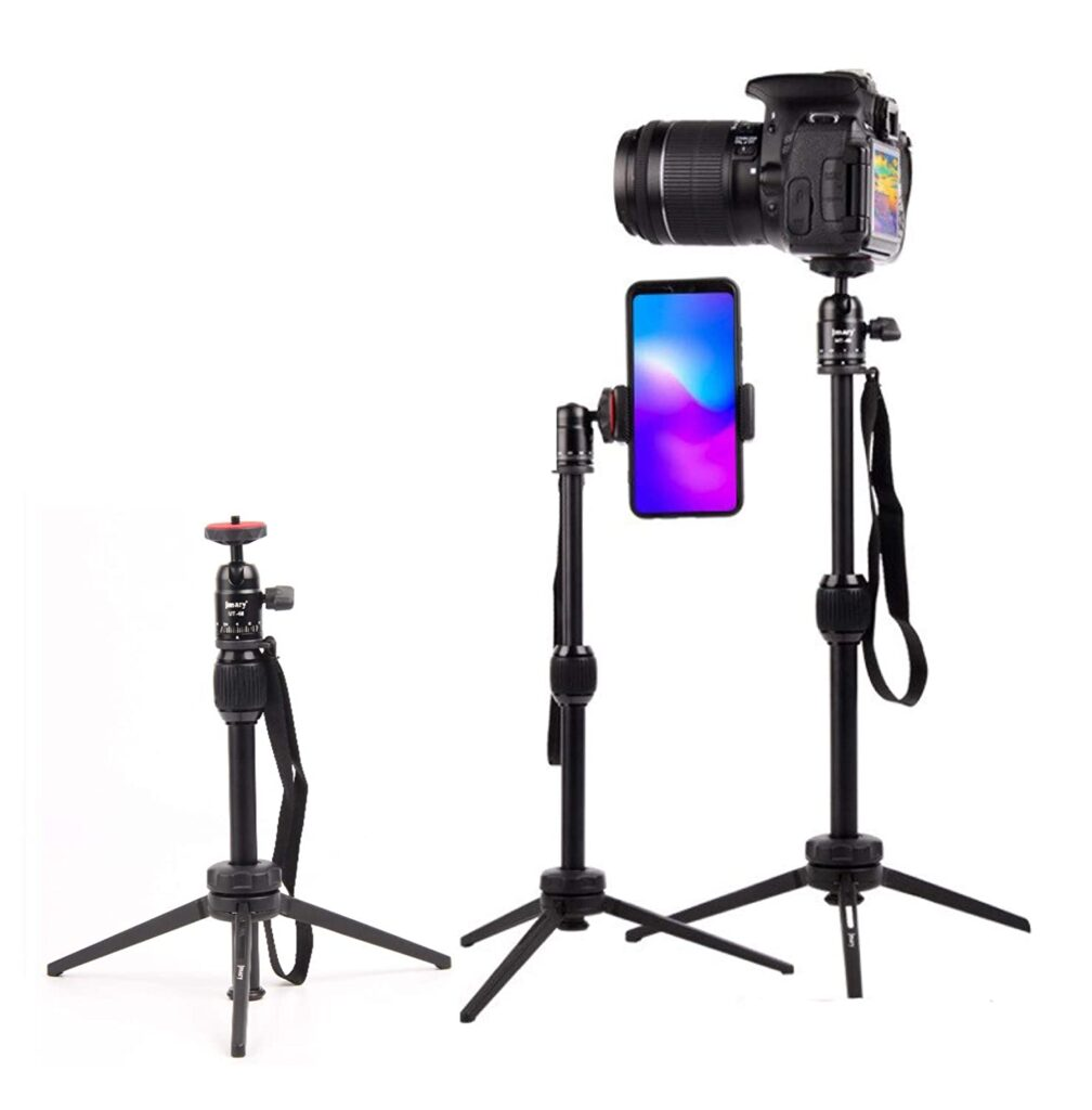 best tripod for smartphone