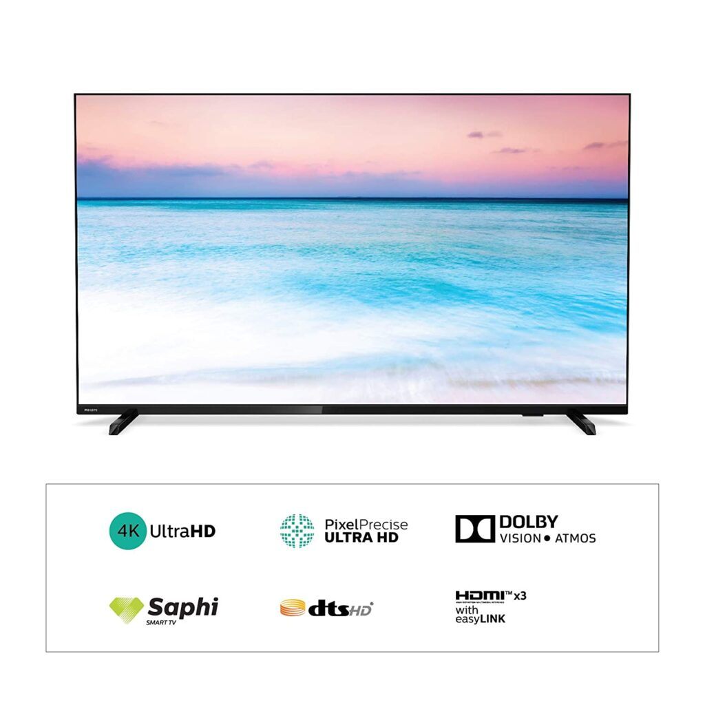 new smart tv for home