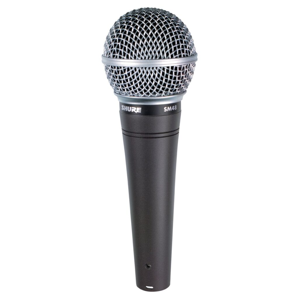 best microphone under 5000