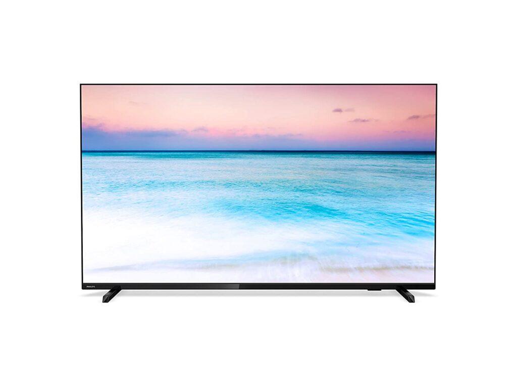smart tv with 2 GB RAM