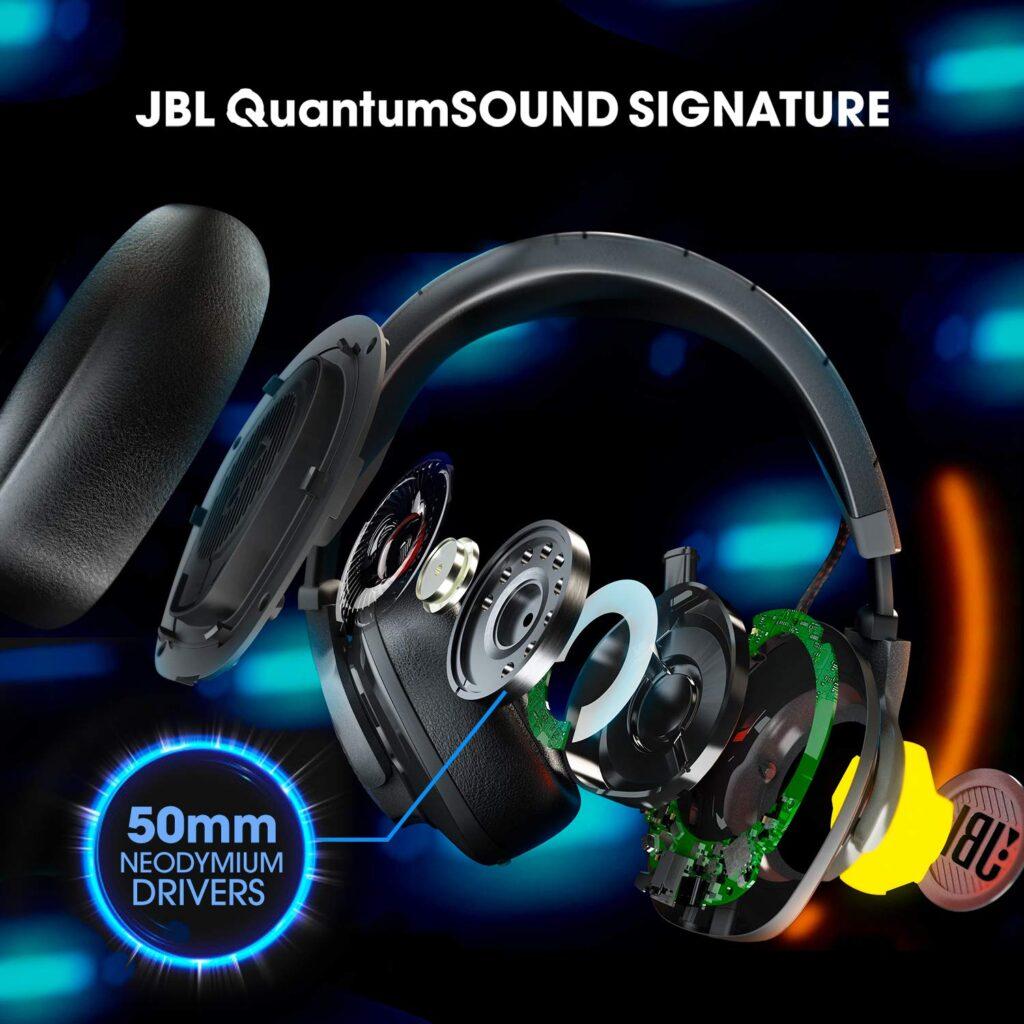 JBL gaming headphone for pubg