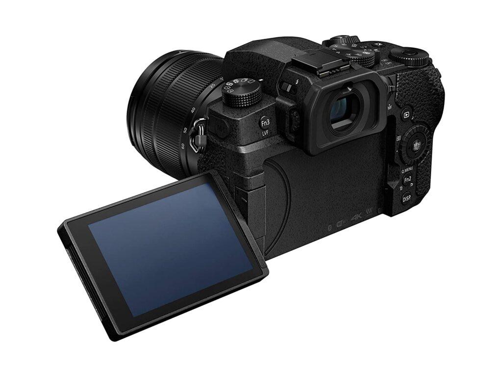 Panasonic Lumix G DC-G95H