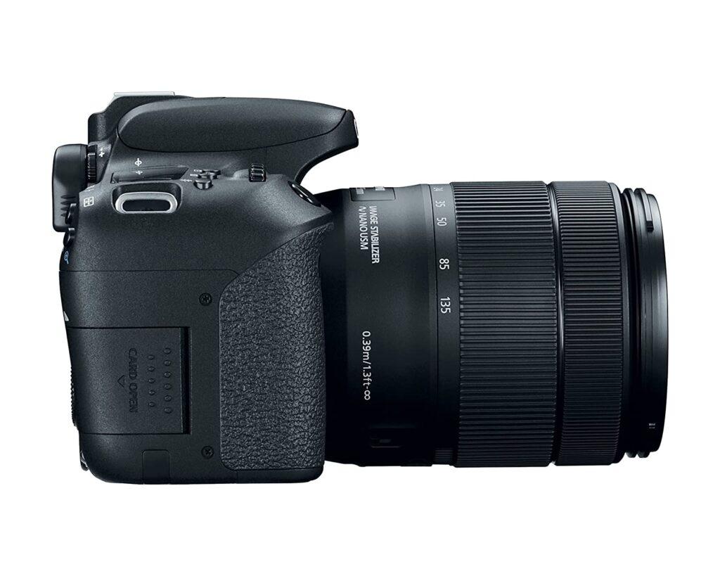 canon camera for vlogging