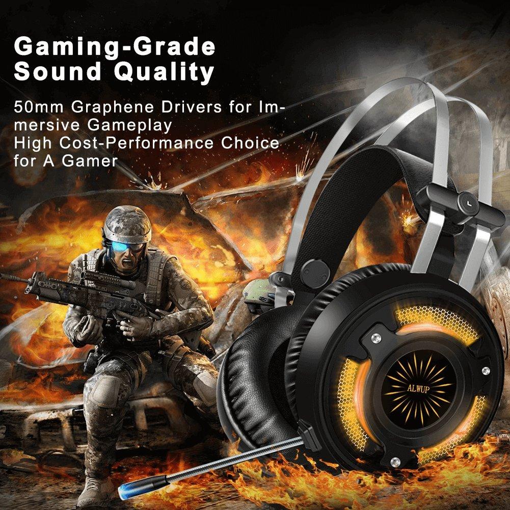 best gaming headphone