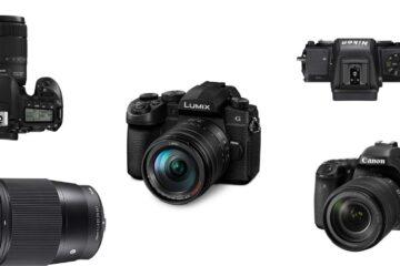 best camera under 90000