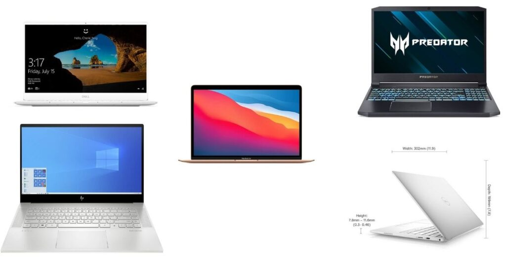best laptop under 1 Lakh(100000) 4 GB graphics card and 16 GB RAM