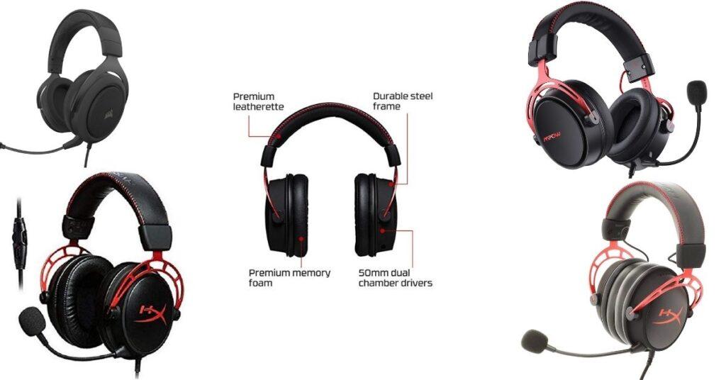 best gaming headphone under 10000