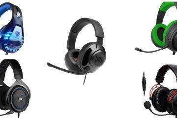 best gaming headphone under 5000
