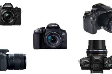 best camera under 80000