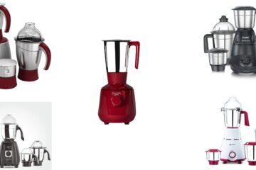 best mixer grinder under 4000