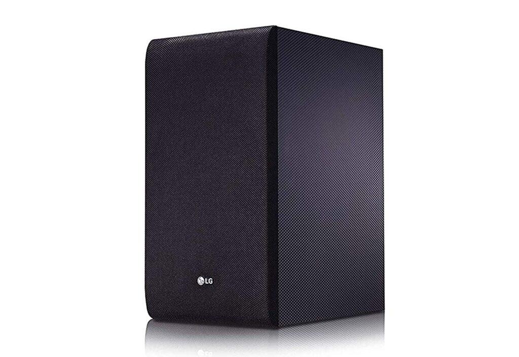 LG SJ3 2.1Ch 300W Sound Bar