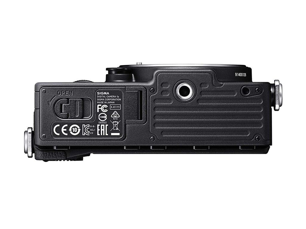 Sigma fp Mirrorless Digital Camera review