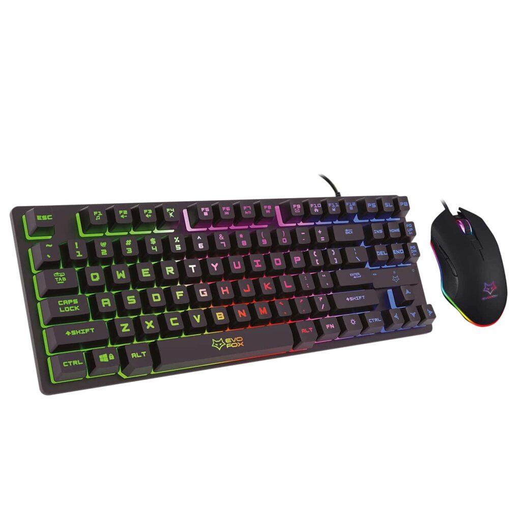 Best gaming keyboard under 1500