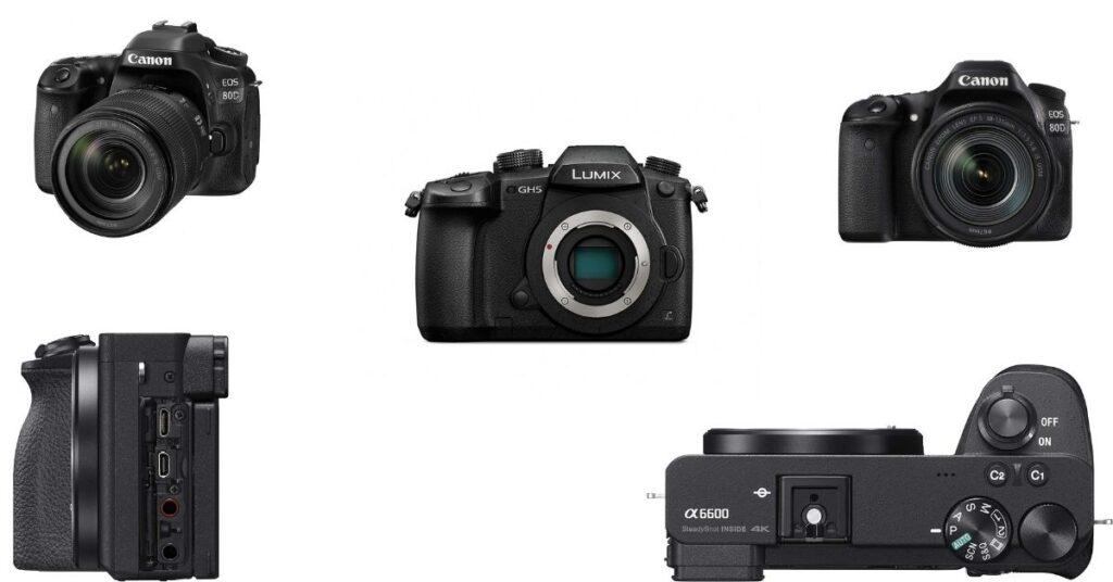 best camera under 1 lakh