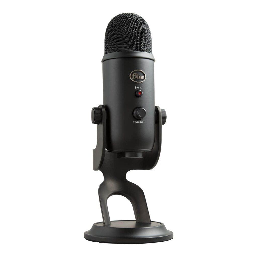 blue microphone under 10000