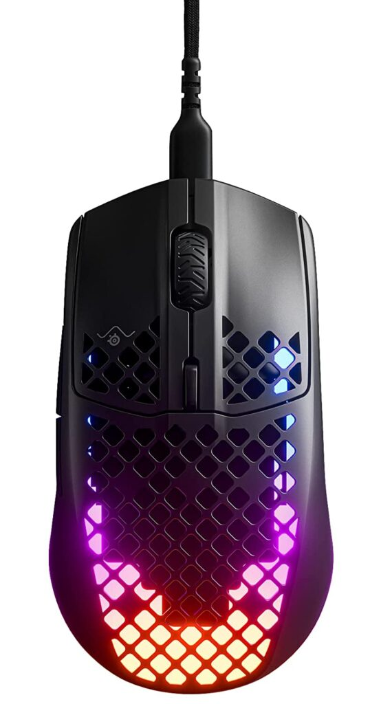 best gaming mouse under 5000