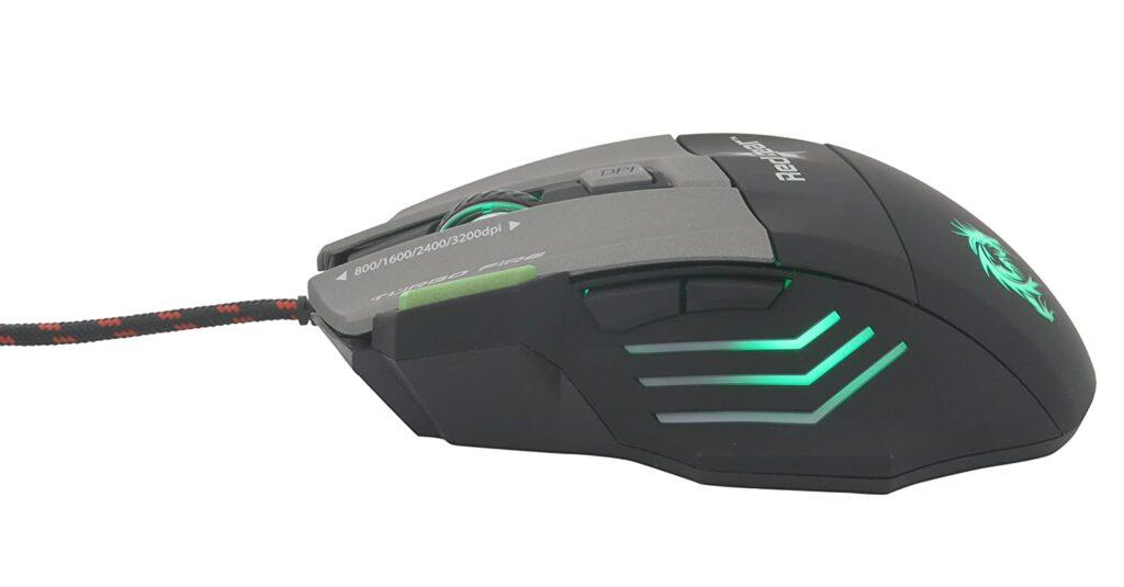 best mouse gaming under 1000