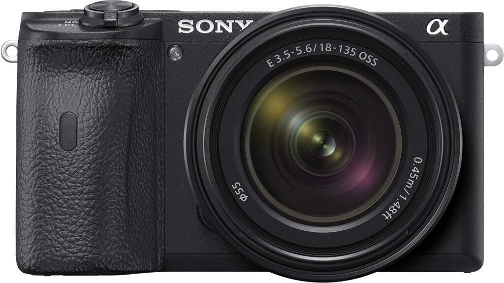 Sony Alpha ILCE 6600M