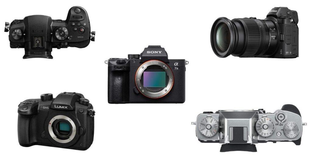 best camera under 1.5 lakh